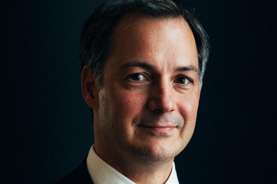 Premier Alexander De Croo: 'Politici horen niet te bepalen hoeveel bloot vrouwen moeten tonen'