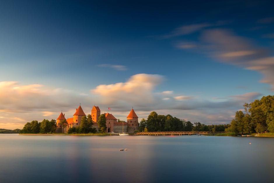 In beeld: zo mooi is Litouwen
