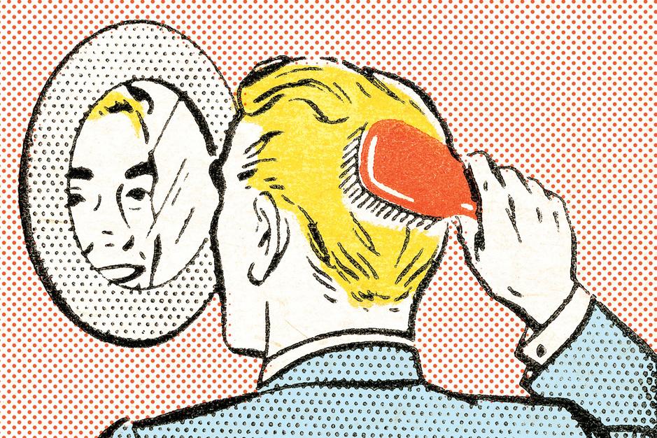 Vijf nieuwe mannenkapsels die minder nonchalant zijn dan ze lijken