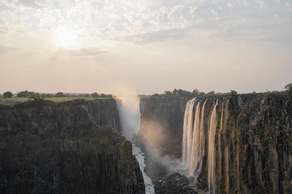 Klimaatopwarming bedreigt Zambia: 'Er is niets meer. De mensen eten koeienuitwerpselen met melk'