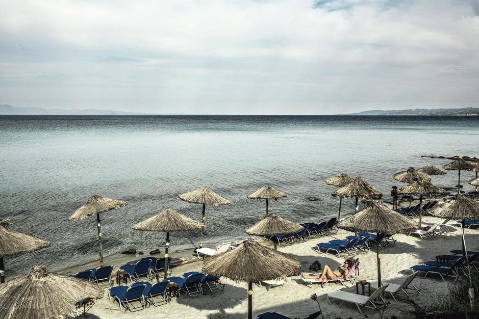Toerisme in Griekenland bibbert, 10 jaar na de crisis: 'Aan winst maken dénk ik niet eens'