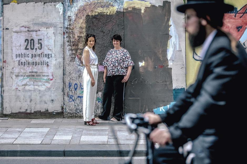 Liesbeth Van Impe en Isolde Van den Eynde: 'Voor Wouter Beke kunnen we niet streng genoeg zijn'