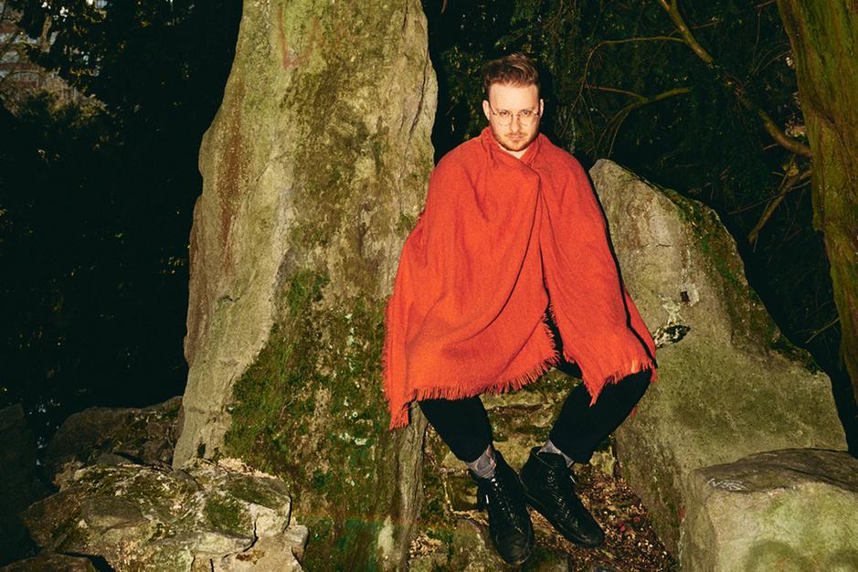 School Is Cool-frontman Johannes Genard: 'Zelfs mijn hipstervrienden keken naar Liefde voor muziek'