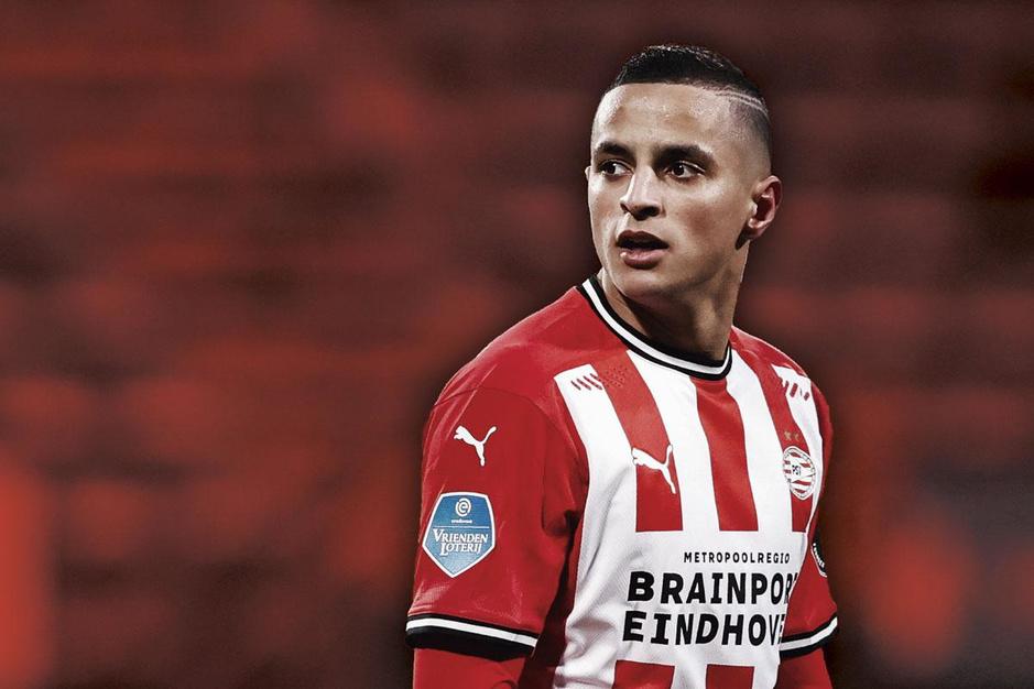Mohamed Ihattaren: van wonderkind tot probleemkind bij PSV