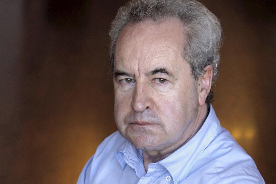 Auteur John Banville: 'Mijn droom? Een misdaadverhaal zonder misdaad schrijven'
