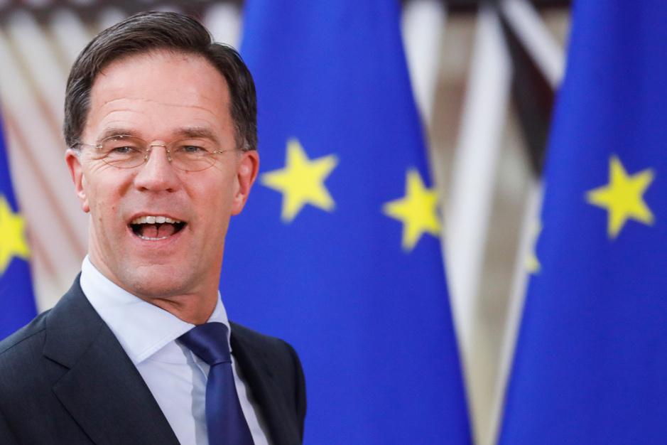 Assertiviteit of arrogantie? Nederland in het oog van de Zuid-Europese storm
