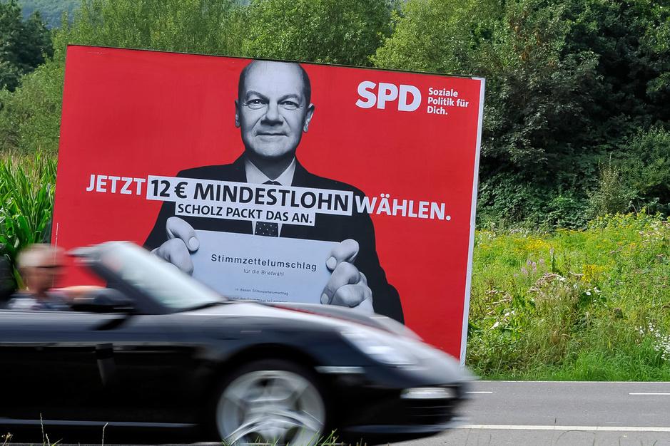 Duitsland maakt zich op voor spannende verkiezingen: dit moet u weten