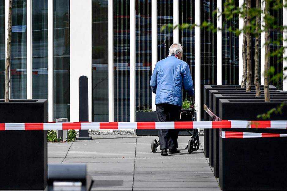 Grondwetspecialist Stefan Sottiaux: 'Bij tweede lockdown zou rechter maatregelen kunnen terugfluiten'