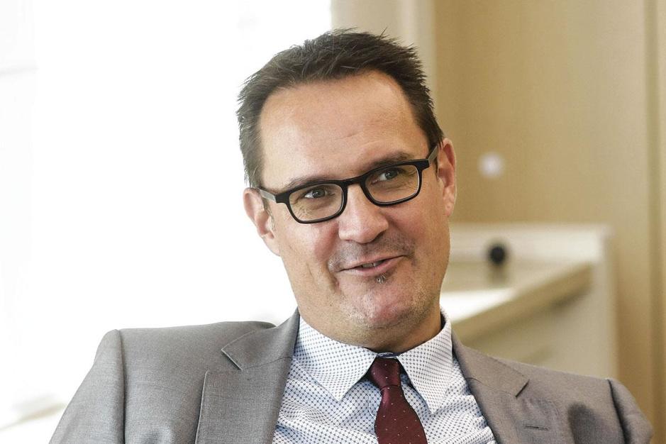 Unizo pleit voor hervorming personenbelasting