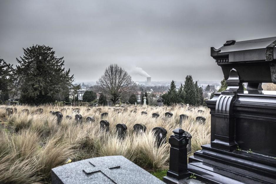 Funerair erfgoed: 'In 2021 dreigen historische graven te verdwijnen'