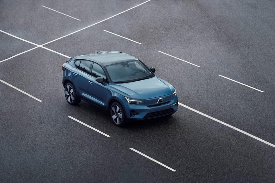 Eigenwillige strategie levert Volvo succes op