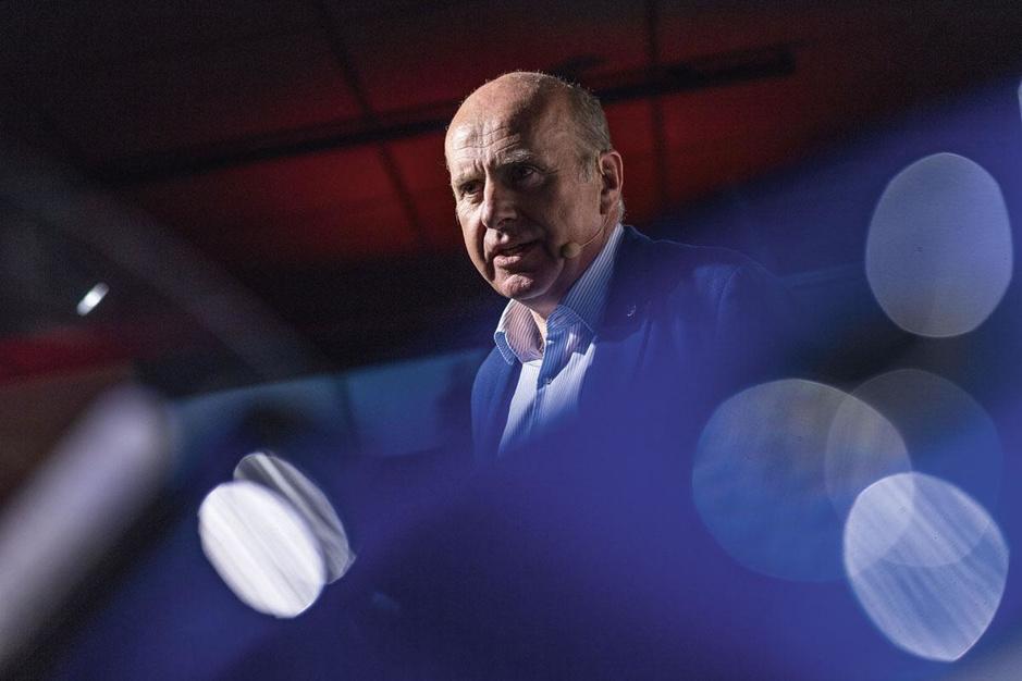Eric de Seynes (CEO Yamaha Europe): 'Terug naar de kleine emoties'