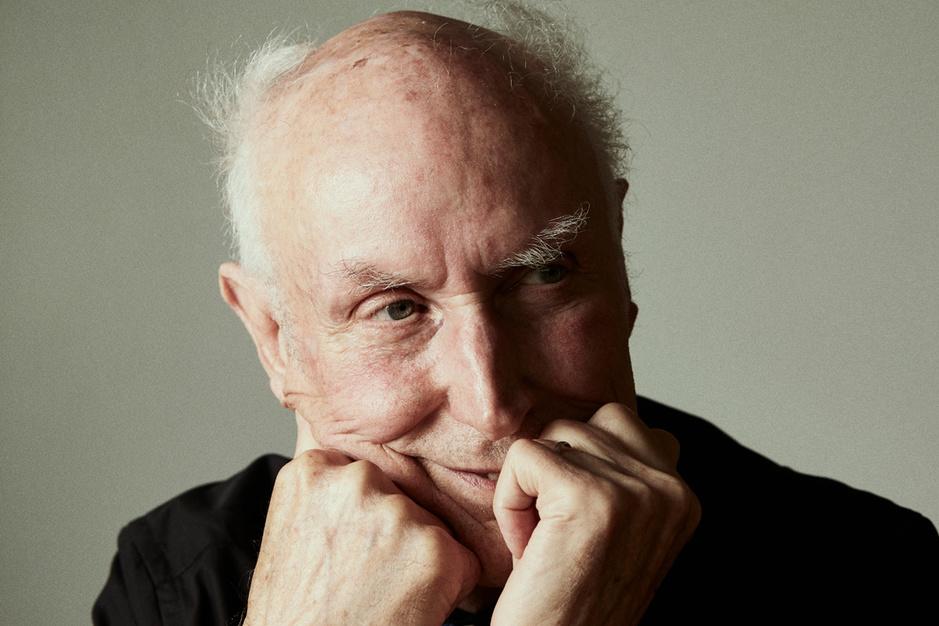 Architect Axel Ghyssaert (87) over zijn oeuvre: 'Ik had al mijn woningen het liefst zelf gekocht'
