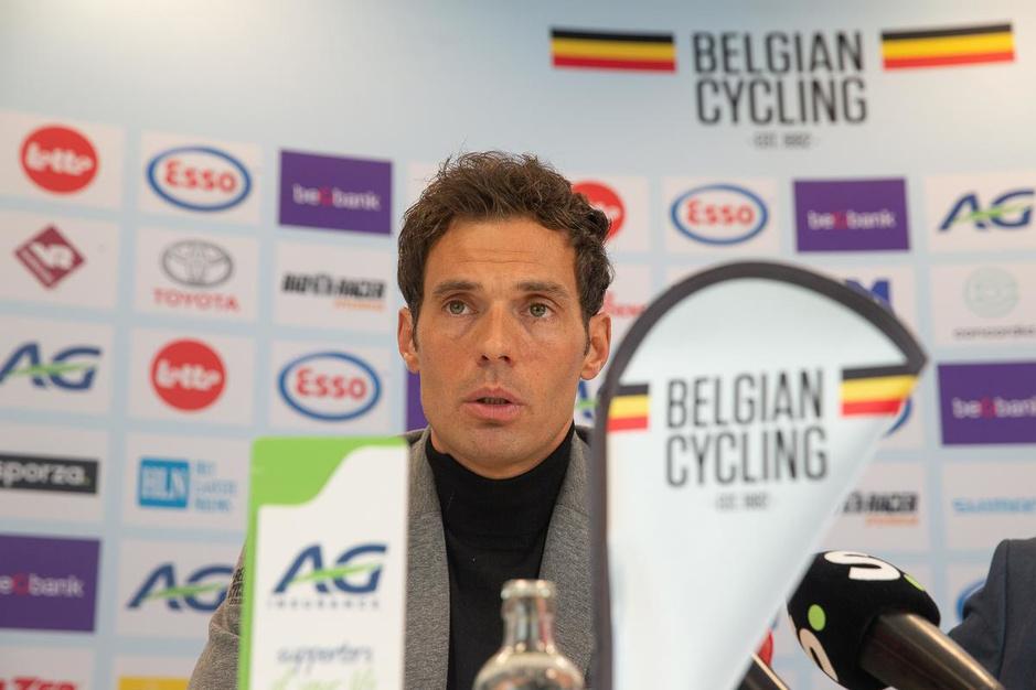 Waarom Sven Vanthourenhout zal slagen als wielerbondscoach