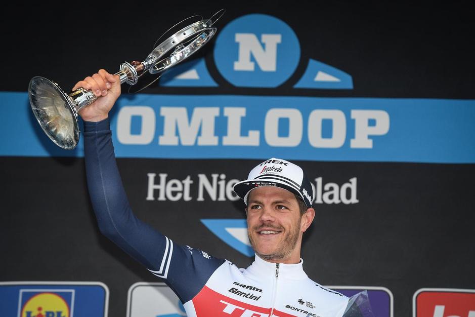 De Omloop winnen zonder koers in de benen: hoe uitzonderlijk is de uitdaging voor Jasper Stuyven en co?