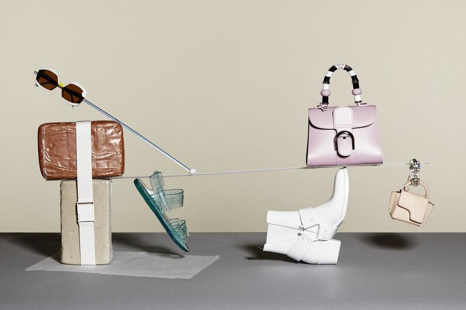 Accessoires in beeld: de bouwstenen van je garderobe