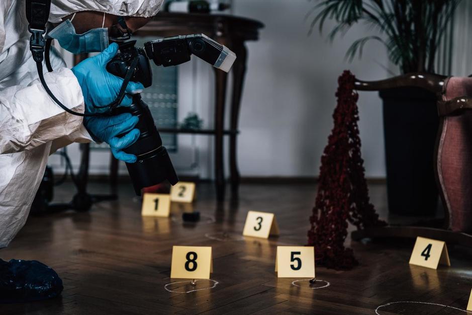 """Geert Van Parys onderzoekt al 25 jaar moorden: """"Niet zo romantisch als CSI Miami"""""""