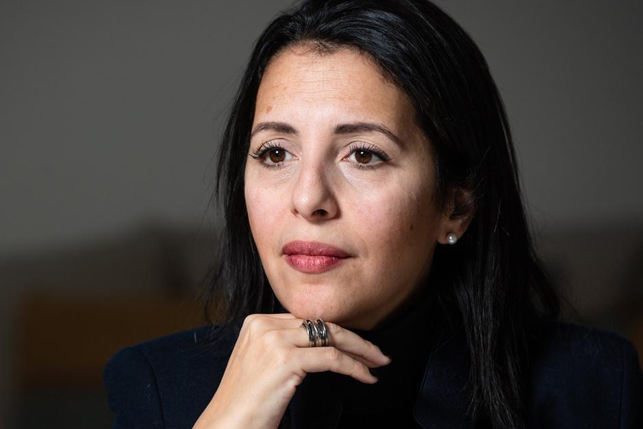 Opnieuw donderwolken boven kandidatuur Zakia Khattabi