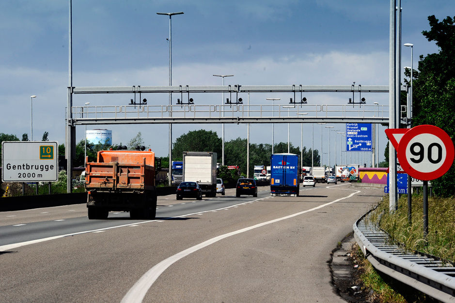 'Het drama van ons land': regering wil af van quota voor snelheidsovertredingen
