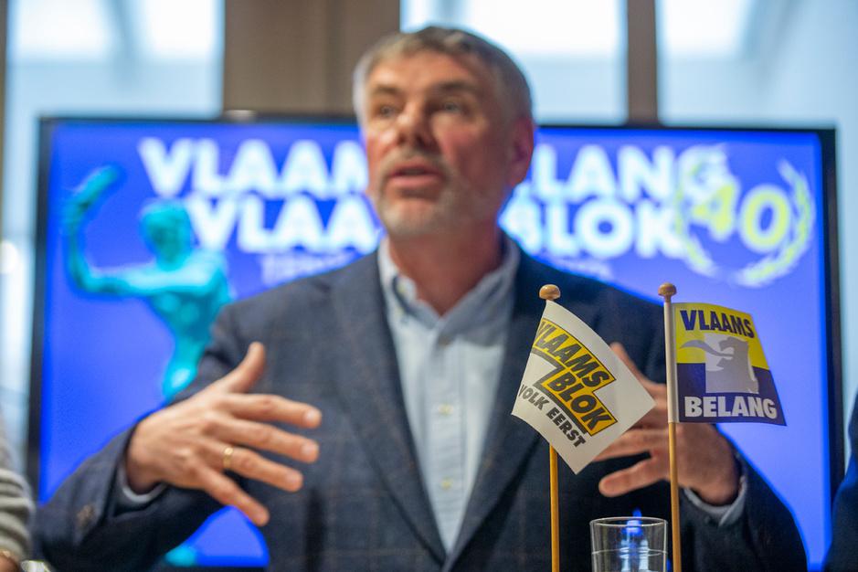 Valt 't Scheldt politici aan in opdracht van Vlaams Belang?