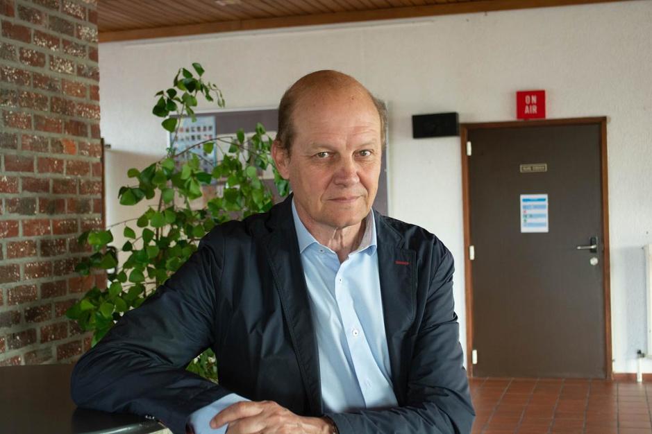 """Jo Libeer, bijna 65: """"Ik heb moeten afkicken na mijn tijd bij Voka"""""""