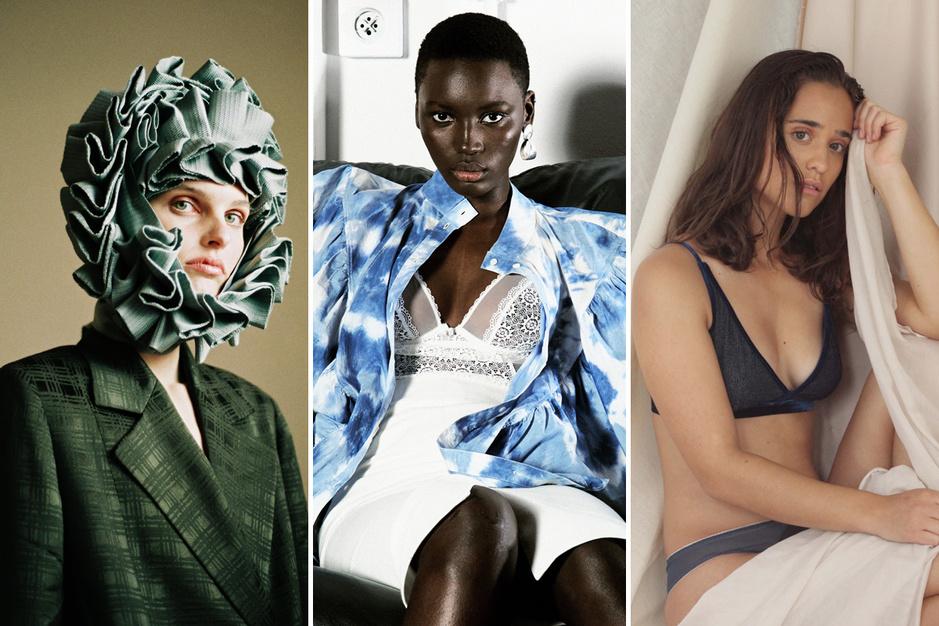 Jonge Belgische ontwerpers ongerust: 'Opvallen in de zee van internationale merken slorpt energie'