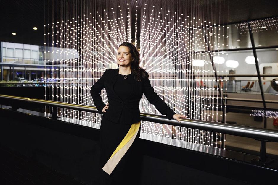 Irene Veldstra (Atos): 'Grote deals winnen is mijn passie'