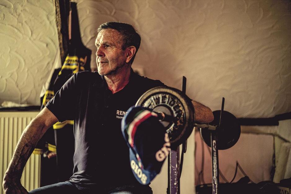 Ex-wielrenner Roger De Vlaeminck: 'Evenepoel moet gaan veldrijden'
