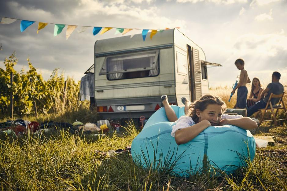 Dit zijn de mooiste camperlocaties in België, Nederland, Frankrijk, Duitsland, Spanje en Italië