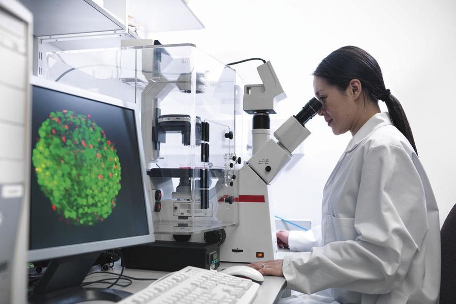 Regeneratieve geneeskunde werkt aan vervangorganen