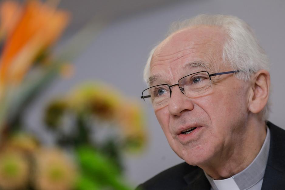 Voorpublicatie kardinaal De Kesel: 'Privatisering van de religie is geen goede zaak'