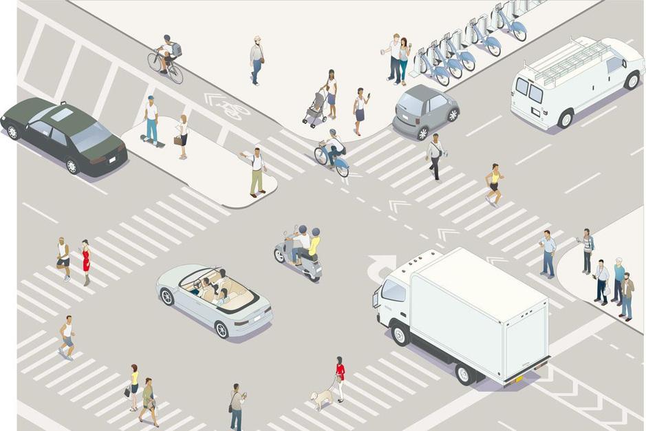 Mobiliteit na de coronapandemie: 'Of er een draagvlak voor rekeningrijden is, doet niet ter zake'
