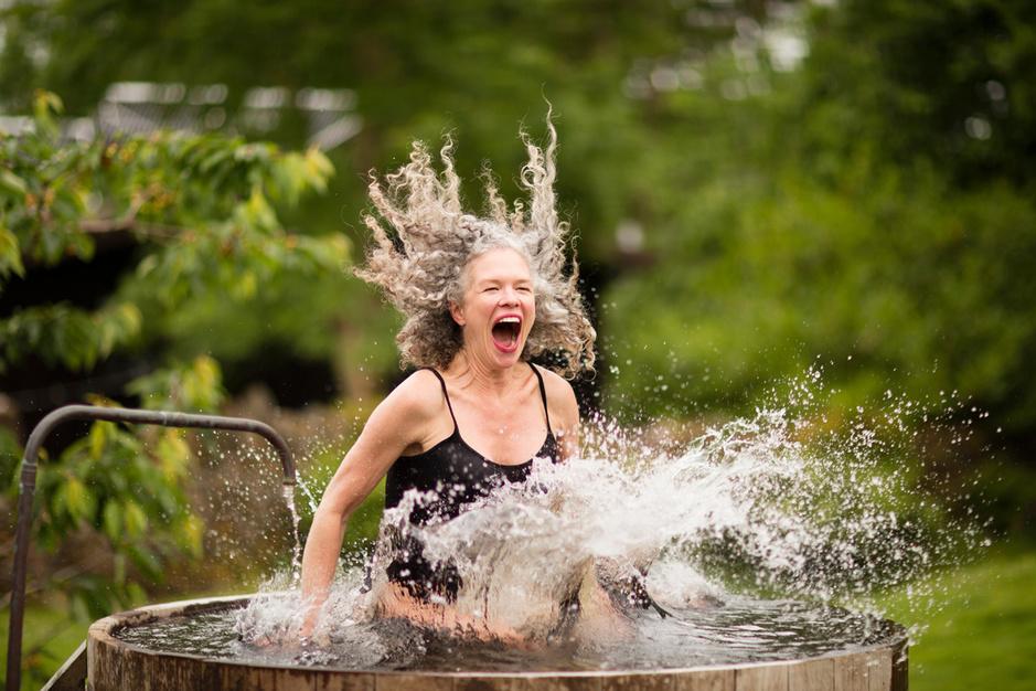 Een plan voor de overgang: 'Zie de menopauze als een transformatie of een wake-upcall'