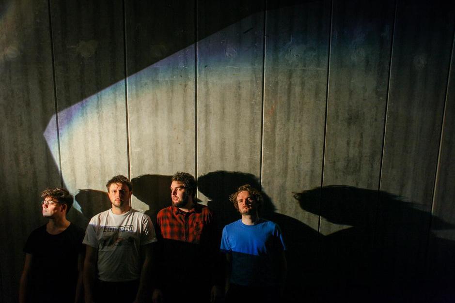 """Rockband DIRK. populairder dan ooit: """"Muziek mag niet te afgelekt zijn"""""""