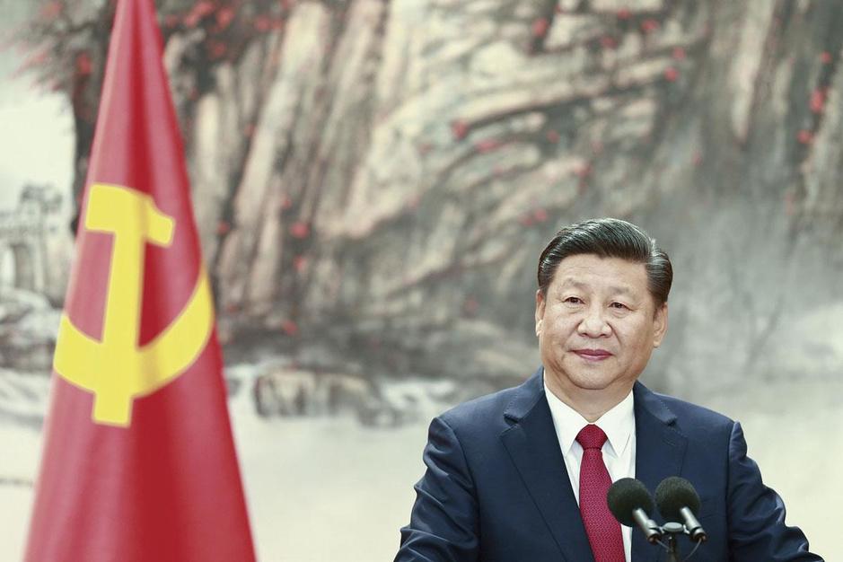 Peking is de baas: hoe Xi Jinping big tech aan de ketting legt