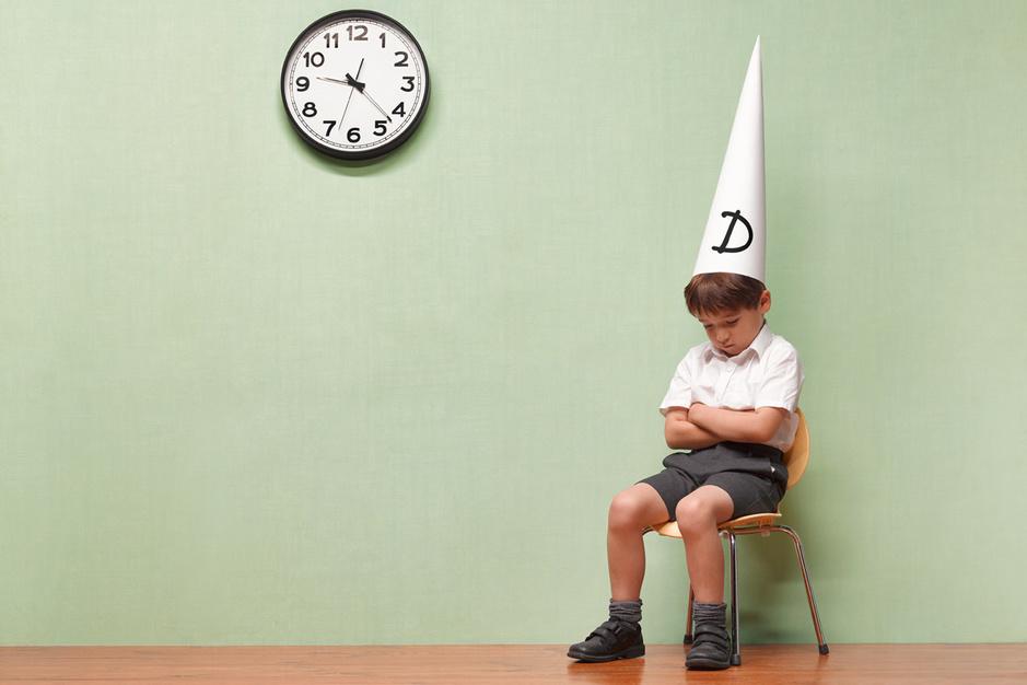 Opvoeding: hoe zinvol is time-out voor kinderen?