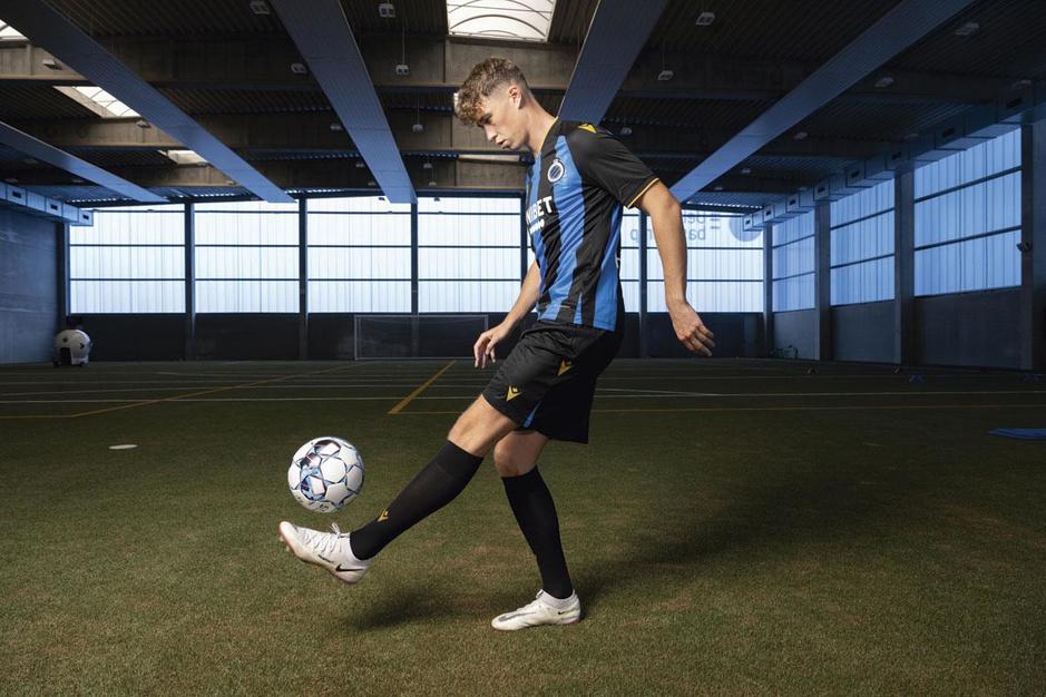 Jack Hendry: wie is de nieuwe Schotse verdediger van Club Brugge?