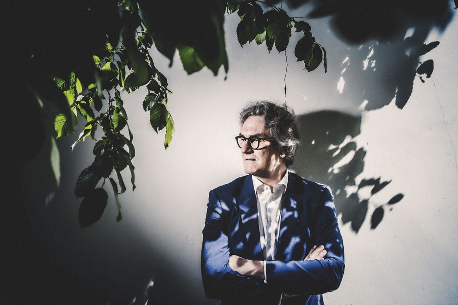 Peter Garré (CEO vastgoedadviseur Bopro): 'Ik verwacht donkere wolken voor 2021 en 2022'