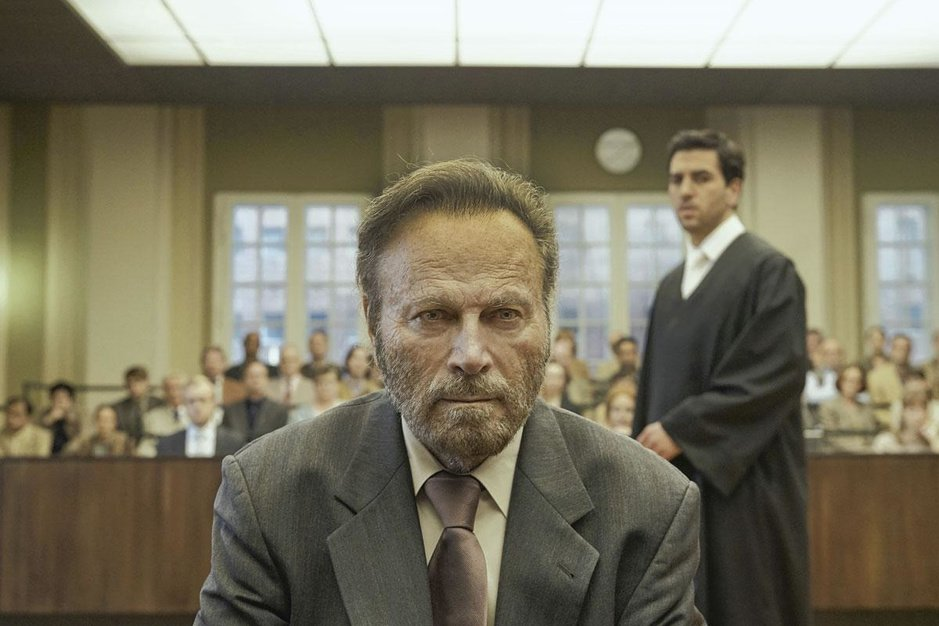 De zaak-Franco Nero: 'Volgens Tarantino ben ik even groot als Clint Eastwood en Alain Delon'