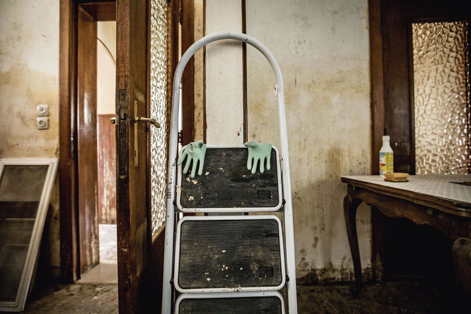 Overstromingen in Wallonië: een stresstest voor de Belgische verzekeringssector