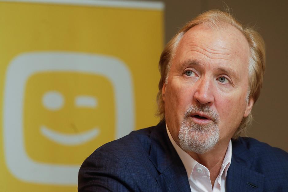 John Porter (CEO Telenet): 'HBO zal zijn contract met Streamz niet opzeggen' (video)