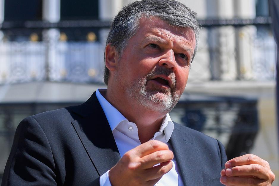 Bart Somers na de discussie over de praktijktests: 'Ik heb geen fouten gemaakt'
