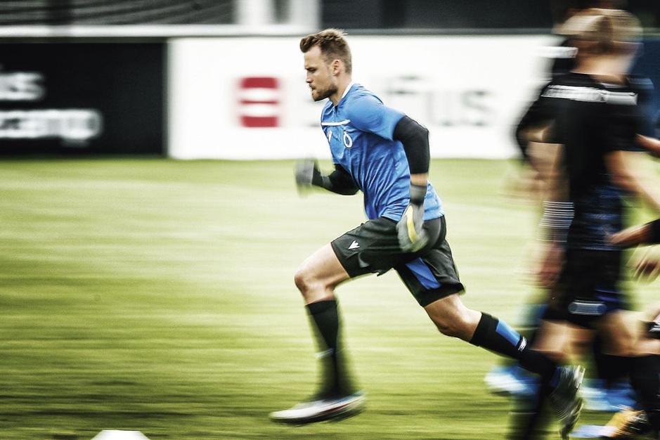 Welk niveau haalt ons voetbal? Vier kenners kijken uit naar Club Brugge-Man Utd en AS Roma-AA Gent