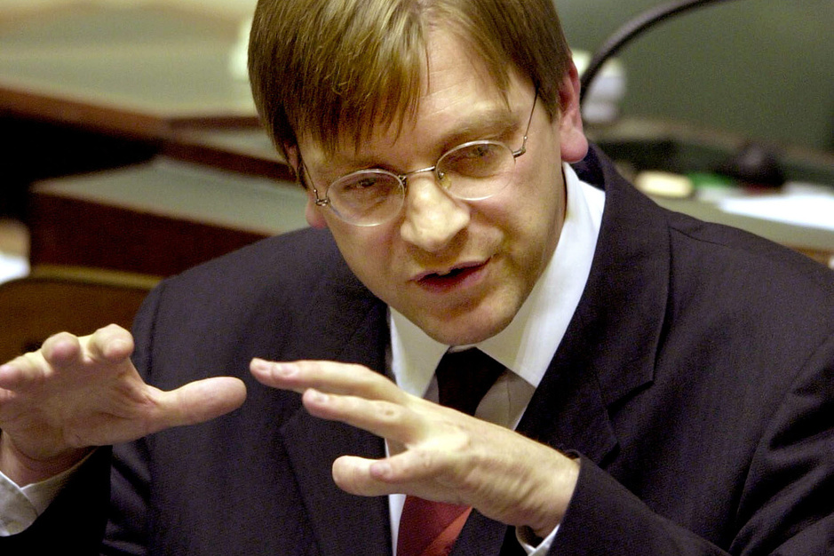 De dure erfenis van Verhofstadt I en II: leegstaande overheidsgebouwen kosten ons miljoenen
