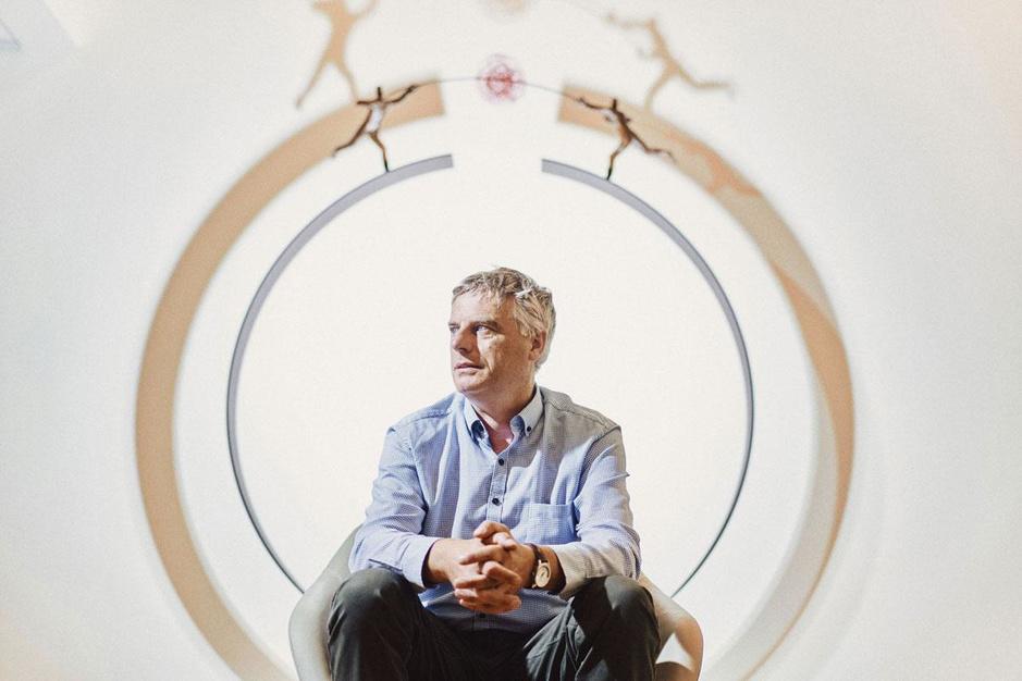 KU Leuven-team rond Johan Neyts ontwikkelt krachtig medicijn tegen denguevirus