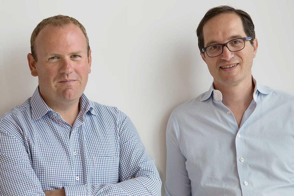 Innovatie-experts Steven Van Belleghem en Peter Hinssen: 'De tijd van vóór corona komt niet meer terug'