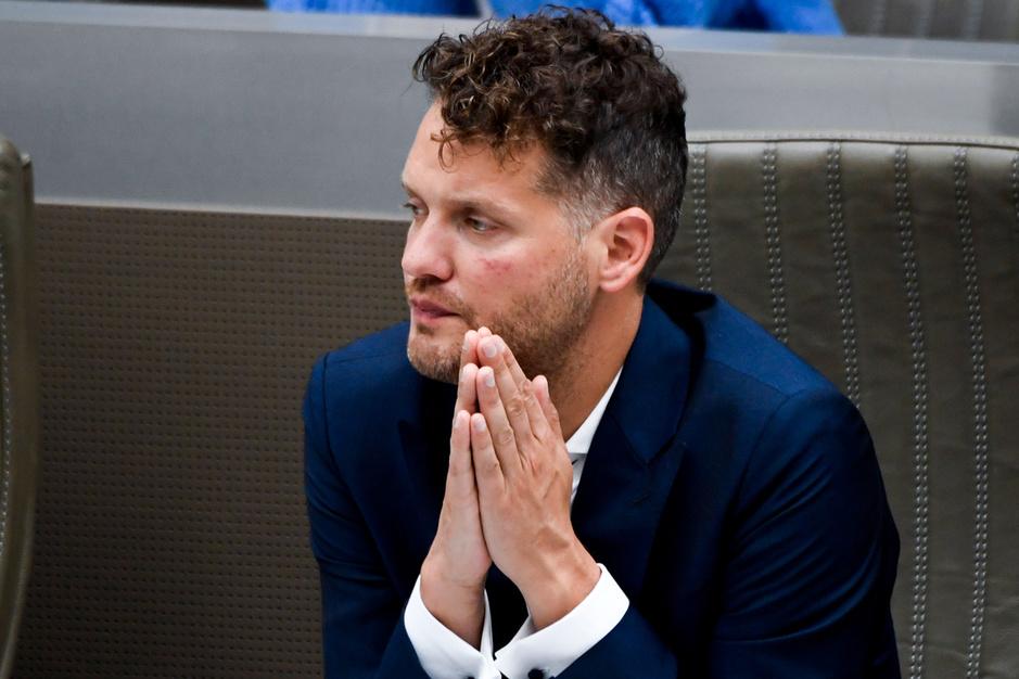 Parlementslid Orry Van de Wauwer (CD&V) over Vlaams zwijgakkoord: 'Meer vrijheid zou welkom zijn'