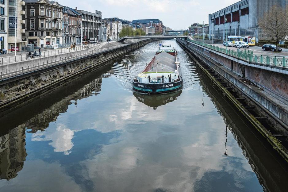Charleroi, Pays Noir: c'est toujours toi que je préfère