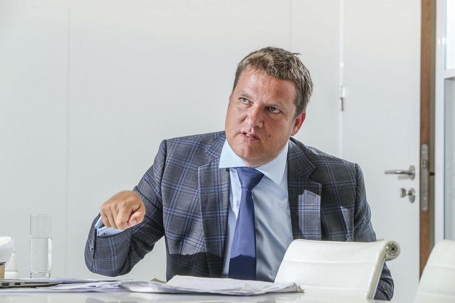 Ivan Van de Cloot: 'De lockdownroepers schieten pas wakker als het te laat is'