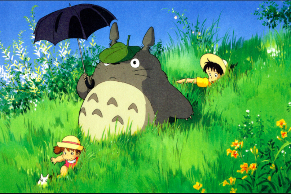 Studio Ghibli verovert Netflix: wat is de kracht van die vervreemdende Japanse anime?
